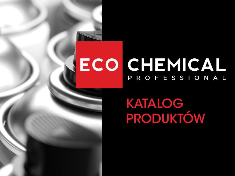 Katalog produktów Ecochem 2019