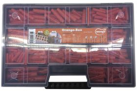 Zestaw ORANGE BOX Dyble Mungo MQ+MU, opak. 230szt